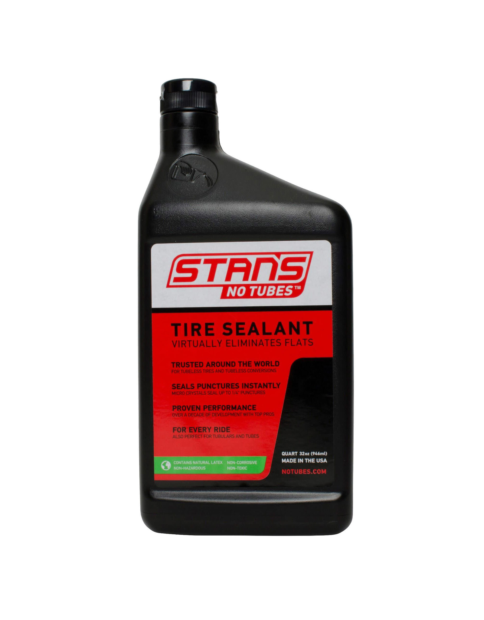 Stan's NoTubes Tire Sealant 32oz (946ml)