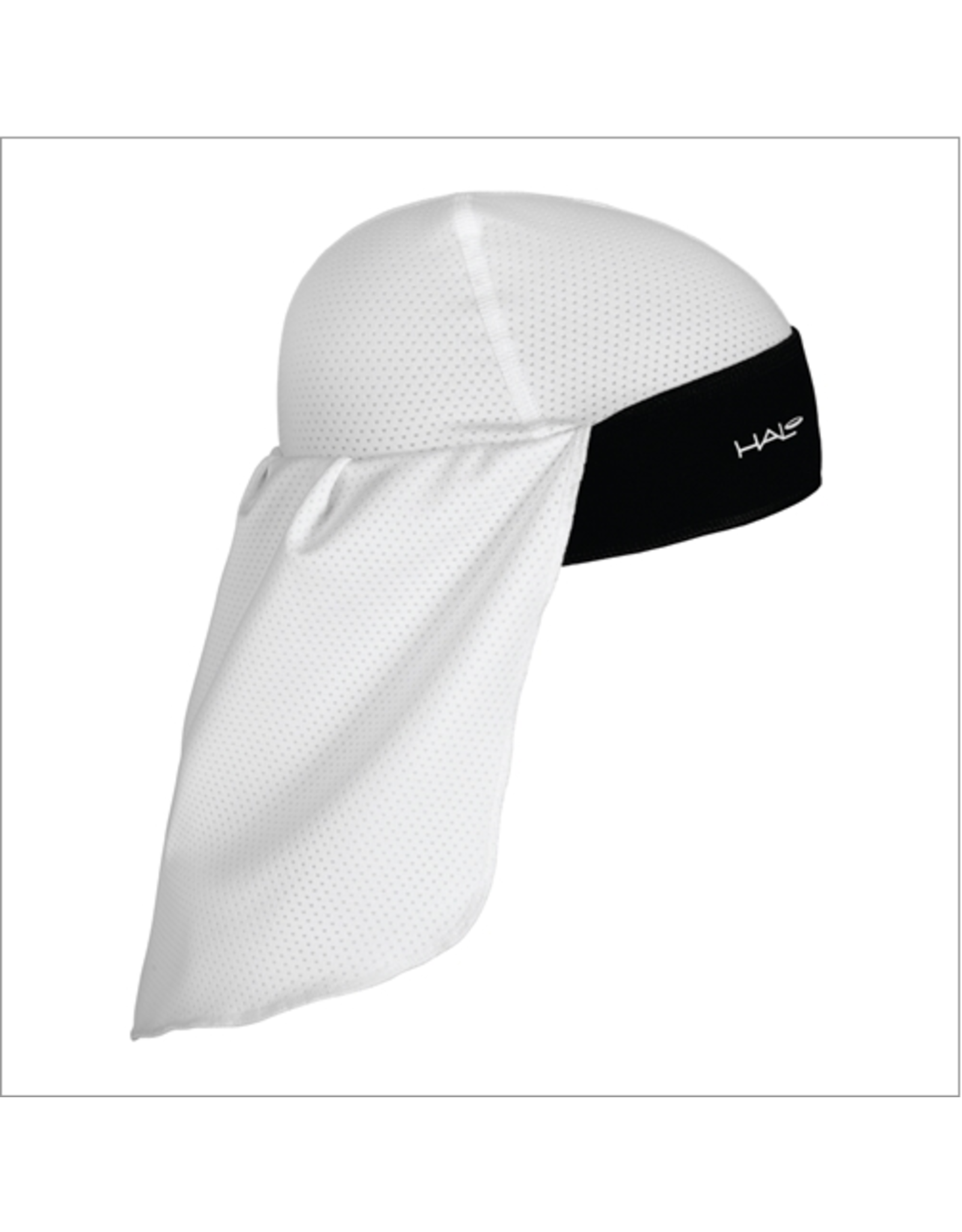 HALO Skull Cap With Tail