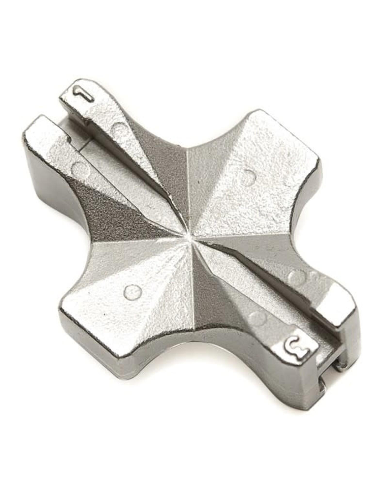 FAT SPANNER Multispoke Key