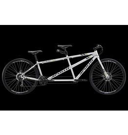 Apollo Syncro 700 Tandem Hybrid Bike