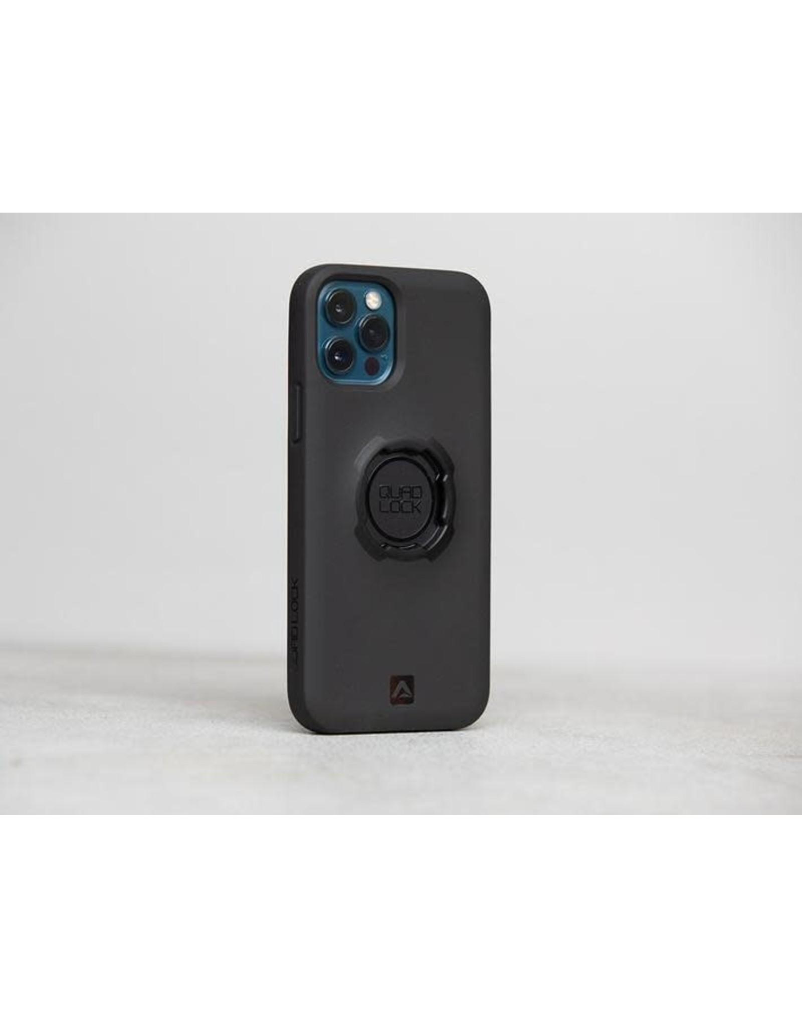 Quad Lock iPhone 12 Pro Max Phone Mount Case