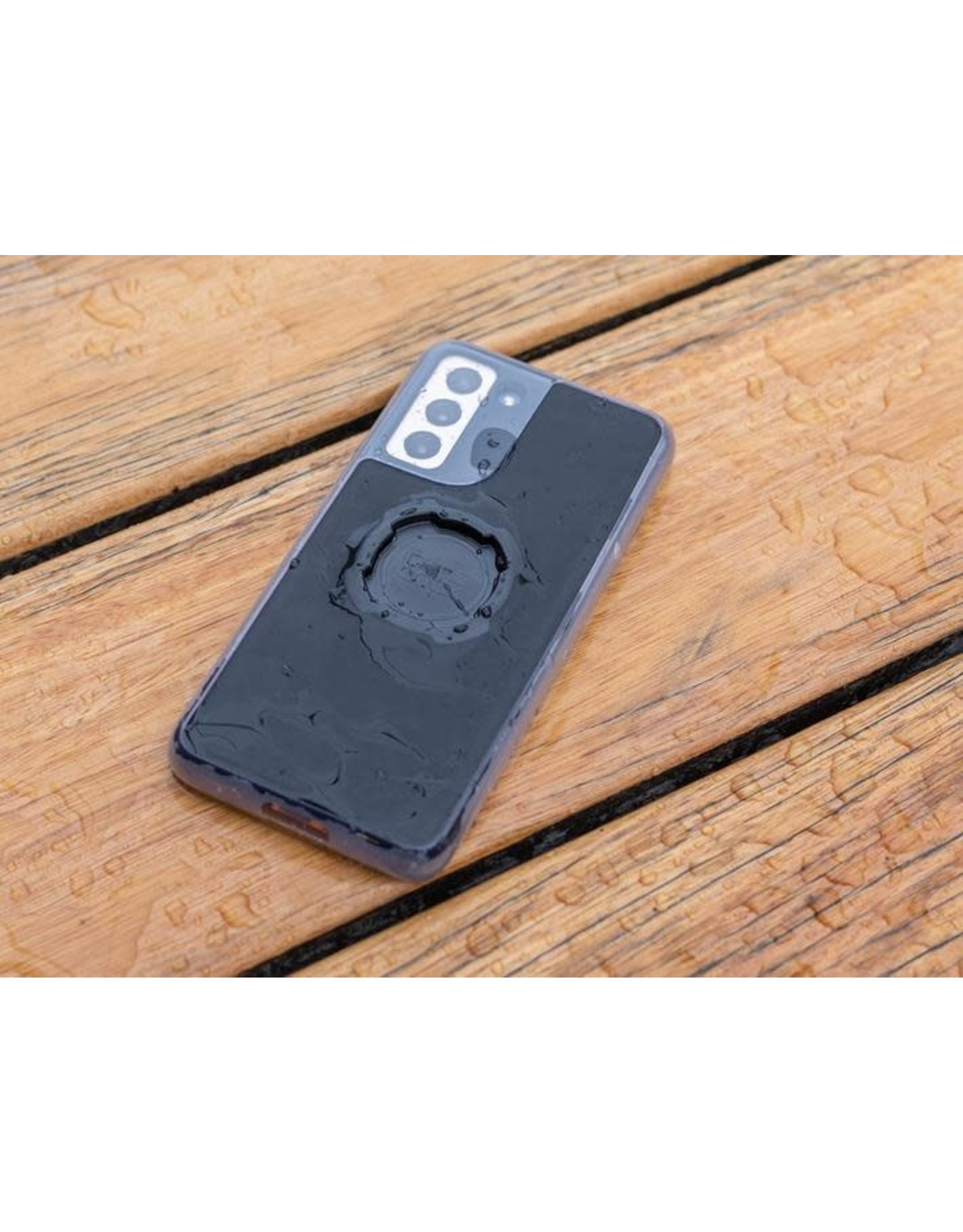 Quad Lock Galaxy S21+ Phone Mount Case