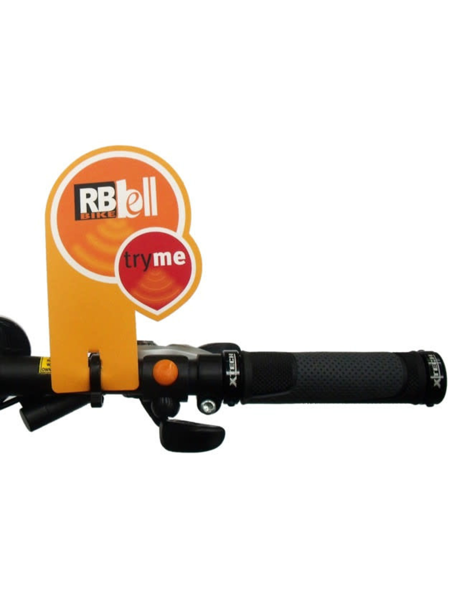 BIKE CORP RB Bell Std Size