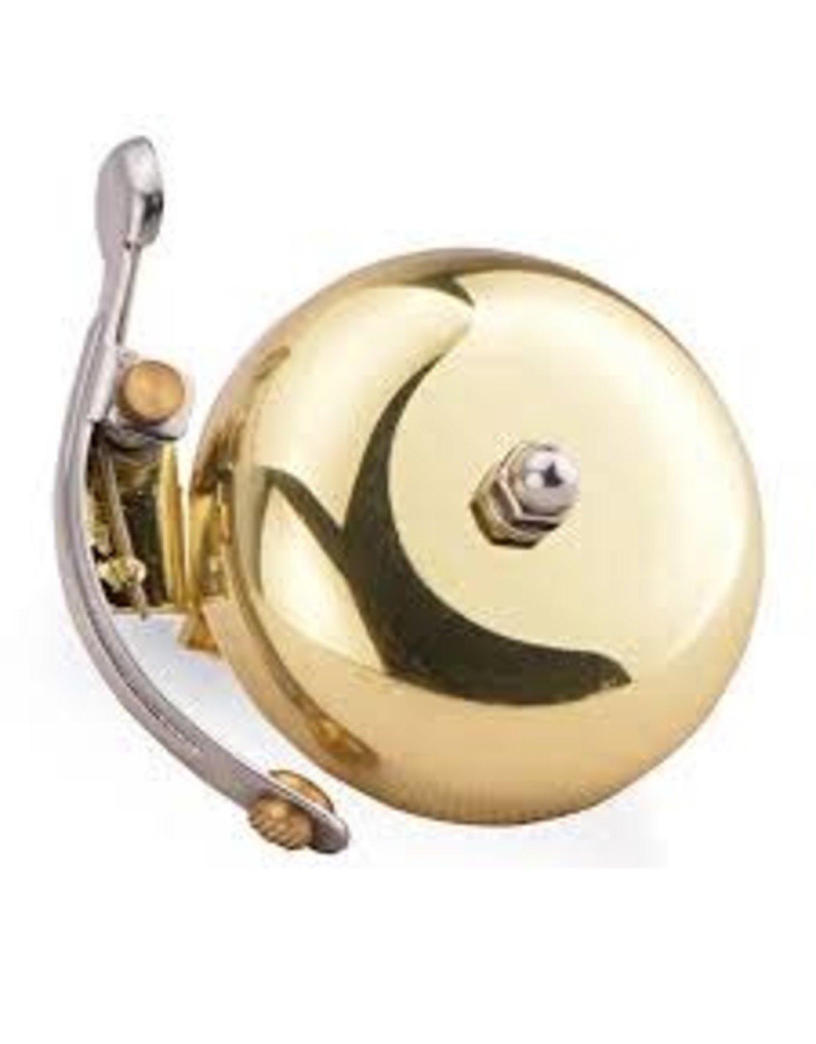 PRO SERIES Bell Brass Top Flick Top 25.4mm