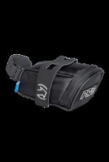 Pro Medi Strap Saddlebag Black Strap System 0.6L MY16