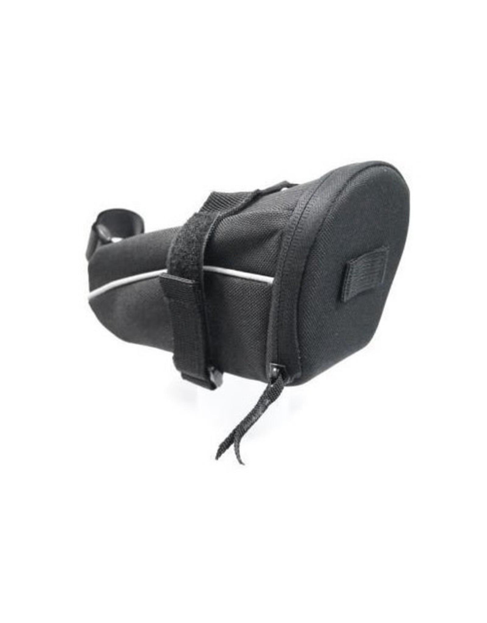 PRO SERIES Saddle Bag Velcro Large