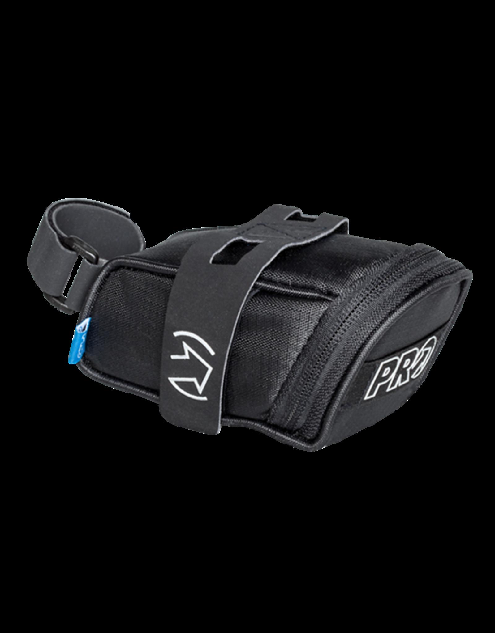 Pro Maxi Saddlebag Black Strap System 1.0L MY16