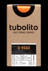 Tubolito S-Tubo Road Tube 700x18-28mm Presta Valve