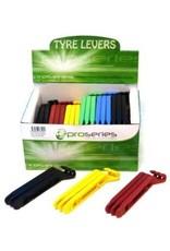 PRO SERIES Nylon 3-Set Tyre Levers