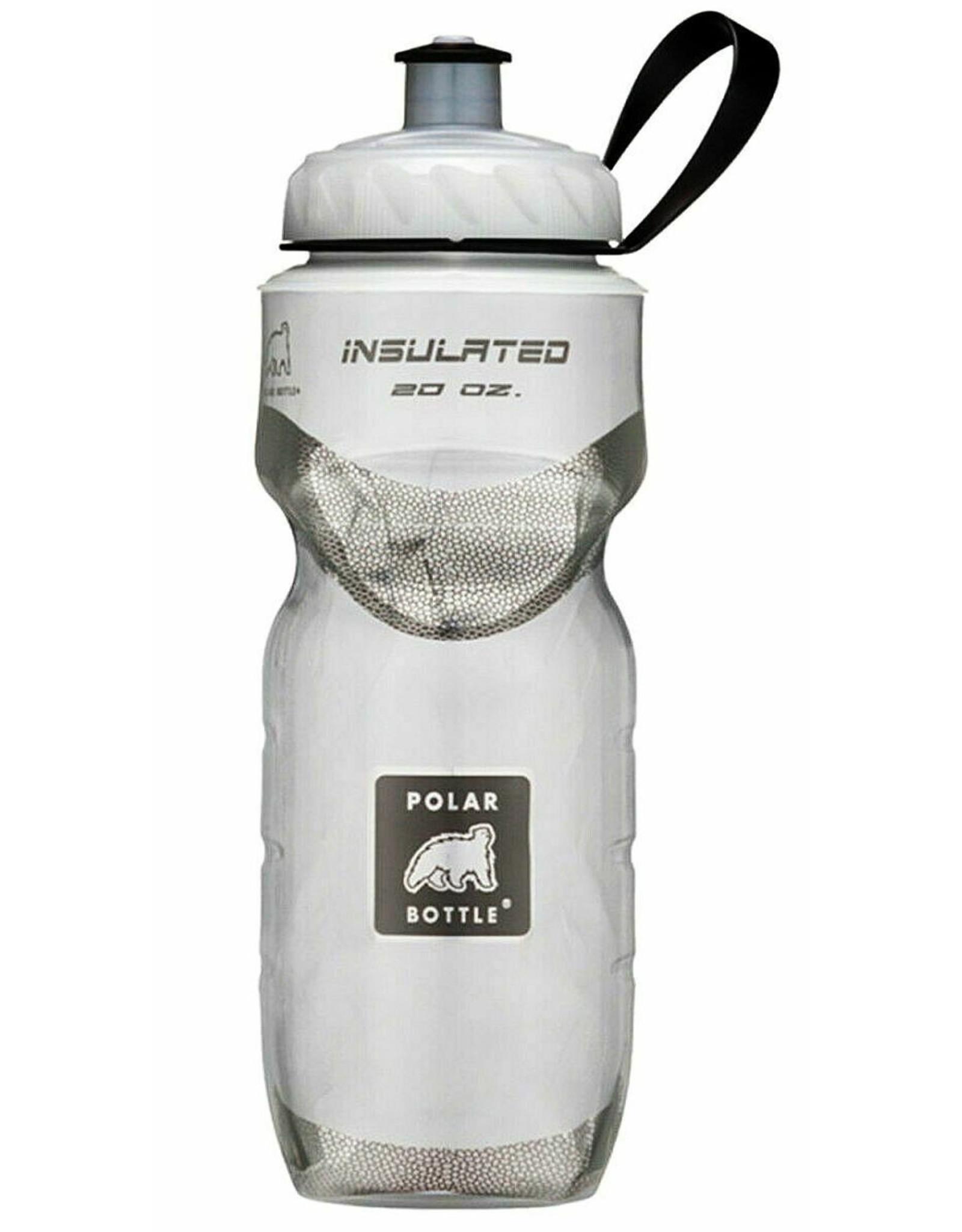 POLAR Bottle Insulated Standard Valve