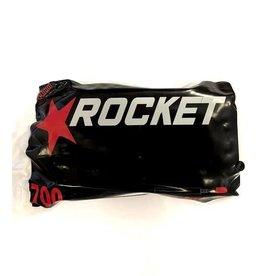 Rocket Butyl Inner Tube 700x23-28mm Presta Valve