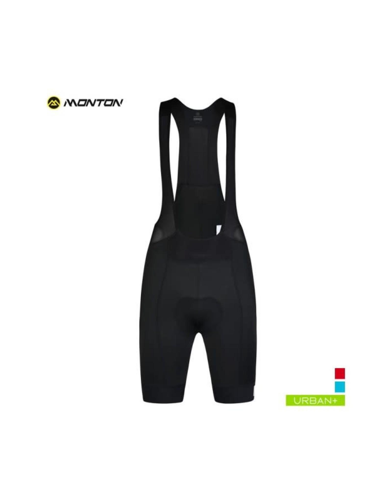 Monton Women's Suupaa Cycling Bib Shorts