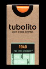 Tubolito Tubo Road Tube 700x18-28mm Presta Valve