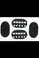 BIKELANE Arm Rest Tri Bars JD-801