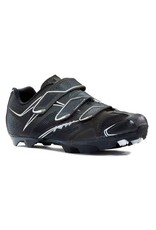 Northwave Scorpius 3S MTB Shoes (New Old Stock) Black 43L/44R
