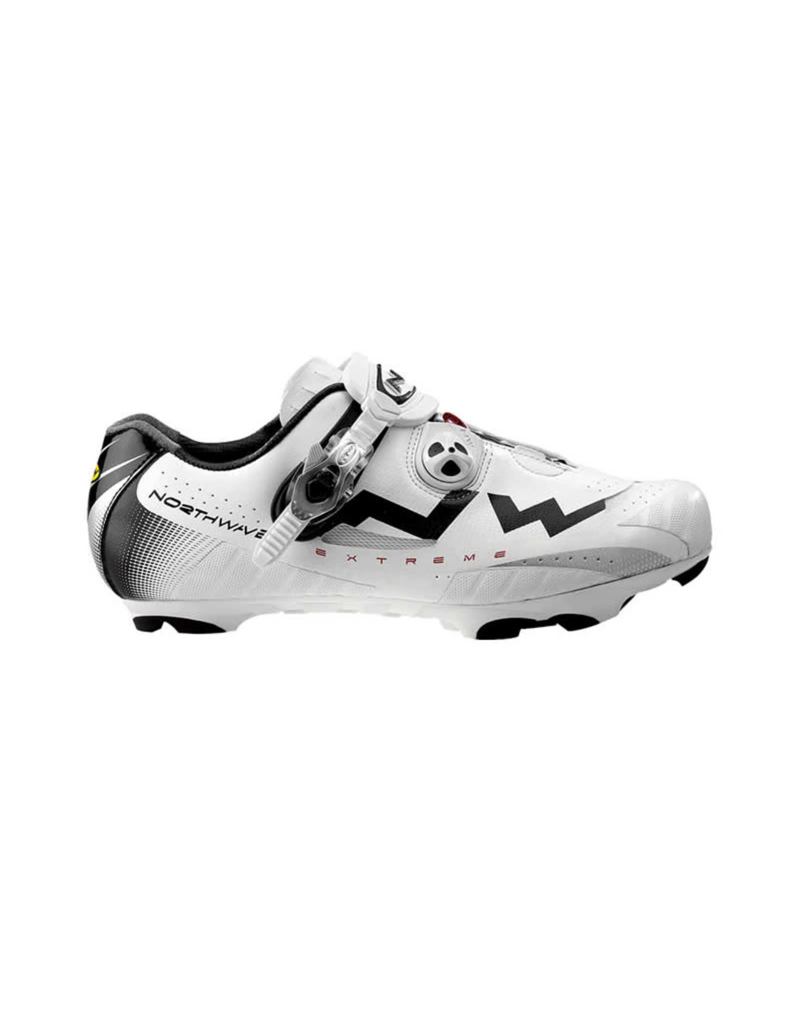 Northwave Extreme Tech MTB Shoe (New Old Stock) White/Black 46