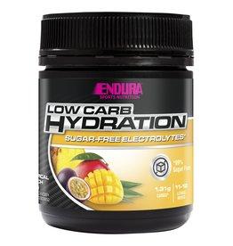 ENDURA Low Carb Cycling Hydration