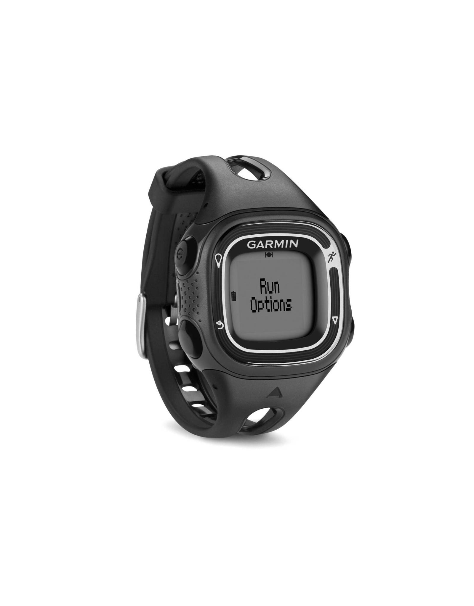 GARMIN Forerunner 10 GPS Watch (New Old Stock)