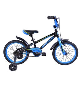 "Radius Stinger Boys  16"" Bicycle 2022"
