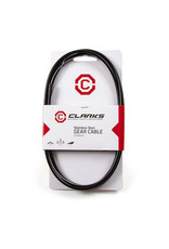 CLARKS Bicycle Universal Gear Cable Inner & Outer