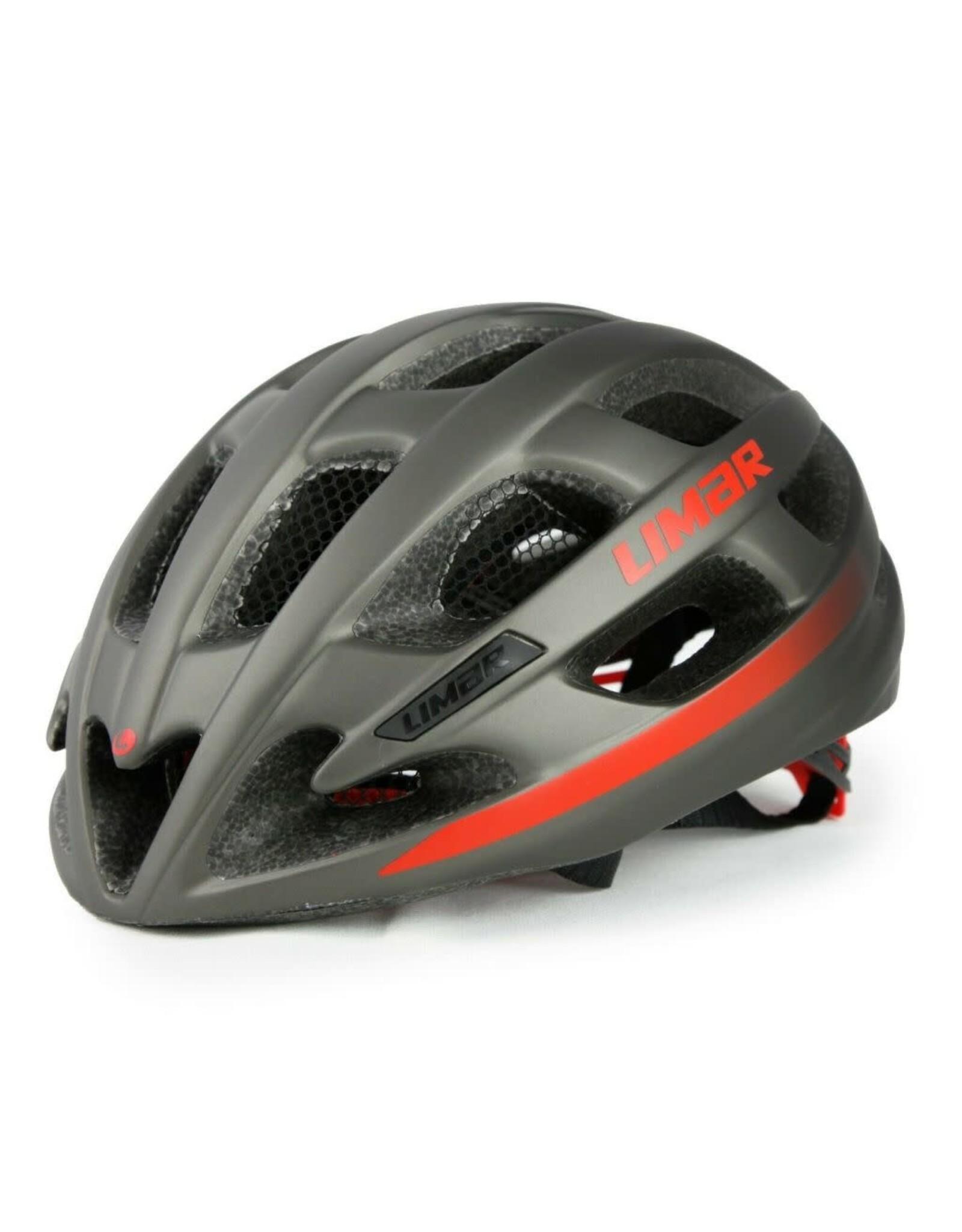Limar Ultralight Lux Cycle Helmet Road