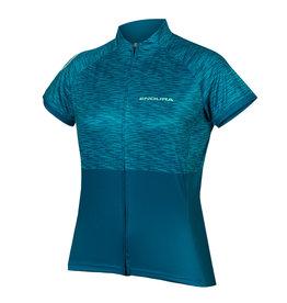 ENDURA Womens Hummvee Ray Cycling Jersey II