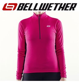 BELLWETHER Tempo Womens  L/S Jersey