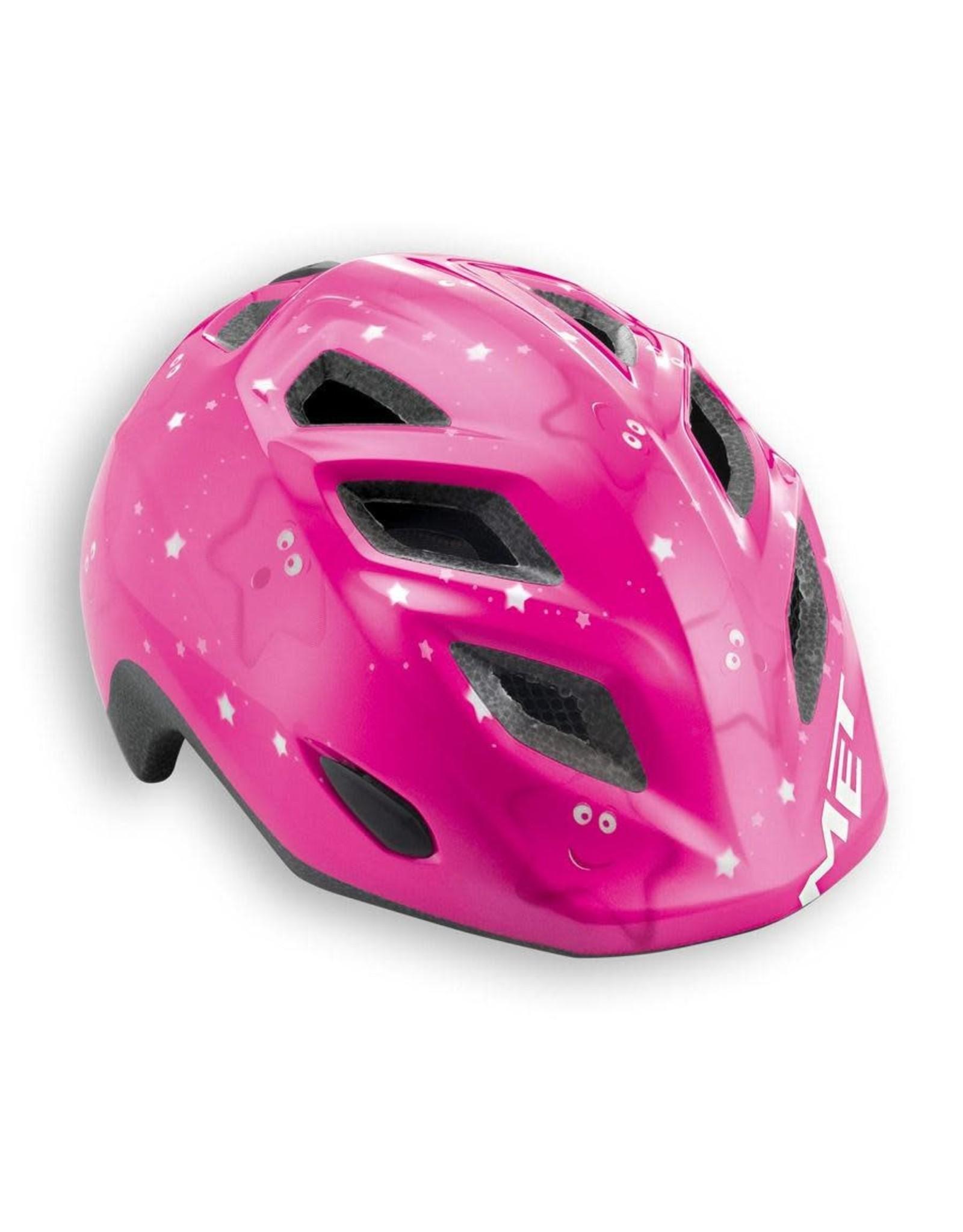 MET Elfo Junior Bike Helmet