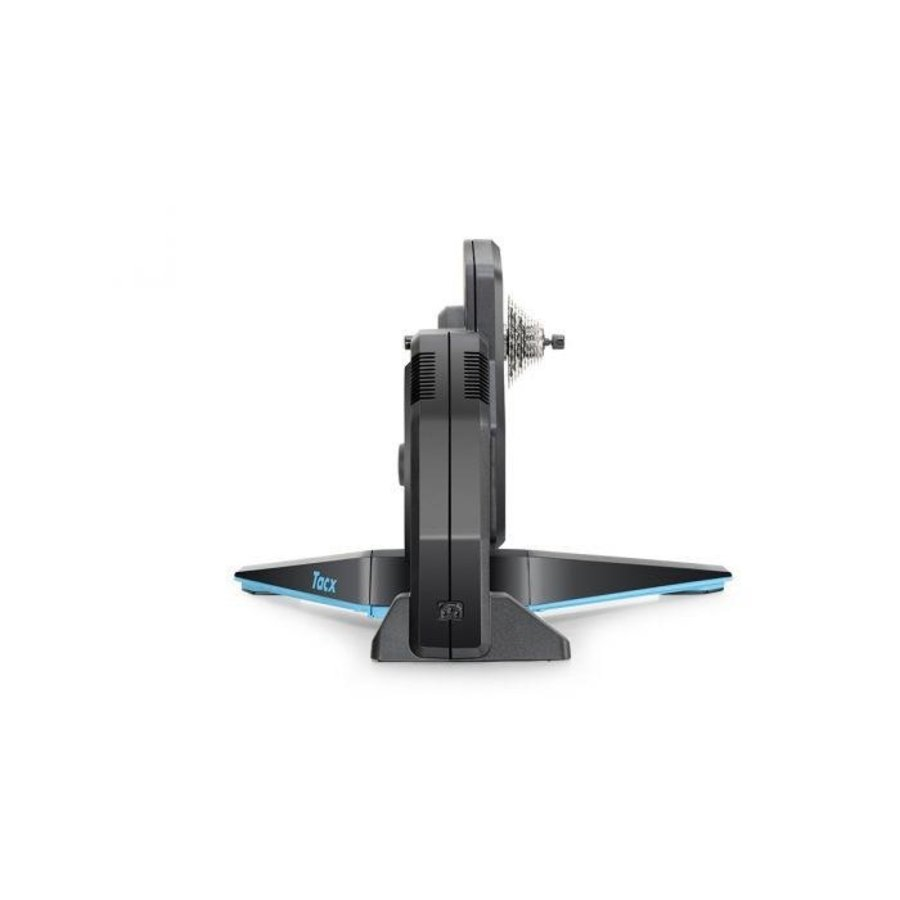 TacX Flux 2 Smart Trainer w/ Free Cassette
