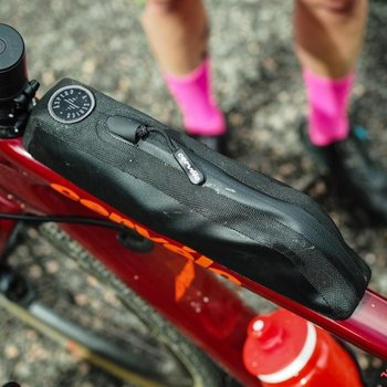 CERVELO ASPERO SMARTPAK TOP TUBE BAG