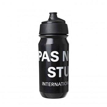 Pas Normal Studios Pas Normal Studios Logo Bidon, Black, One Size