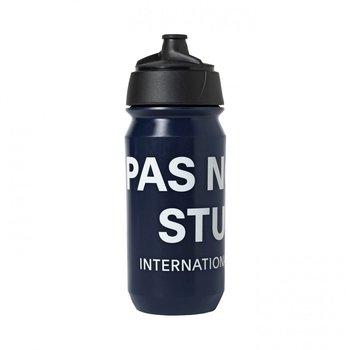 Pas Normal Studios Pas Normal Studios Logo Bidon, Navy, One Size