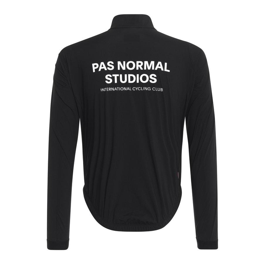 PAS NORMAL STUDIOS STOW AWAY JACKET BLACK