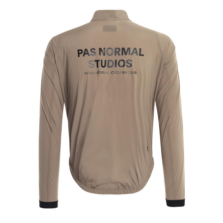 PAS NORMAL STUDIOS STOW AWAY JACKET BEIGE