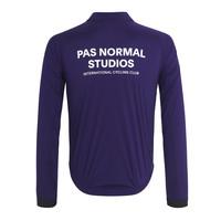 PAS NORMAL STUDIOS STOW AWAY JACKET PURPLE