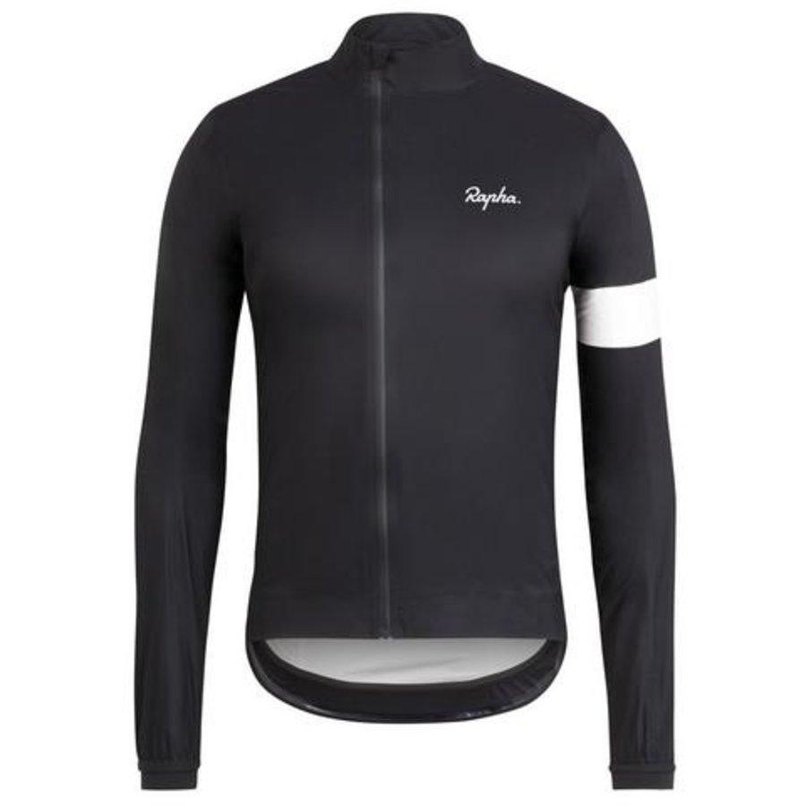 Rapha Core Rain Jacket Black