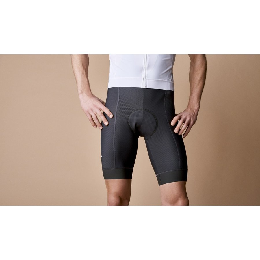 PAS NORMAL STUDIOS ESSENTIAL BIBSHORTS OLIVE