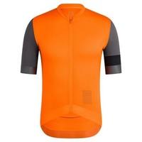 RAPHA Pro Team Training Jersey - Bright Orange