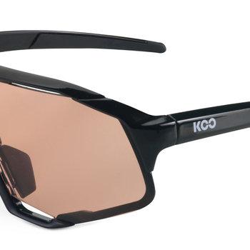 Koo Demos Black Rose Sunglasses