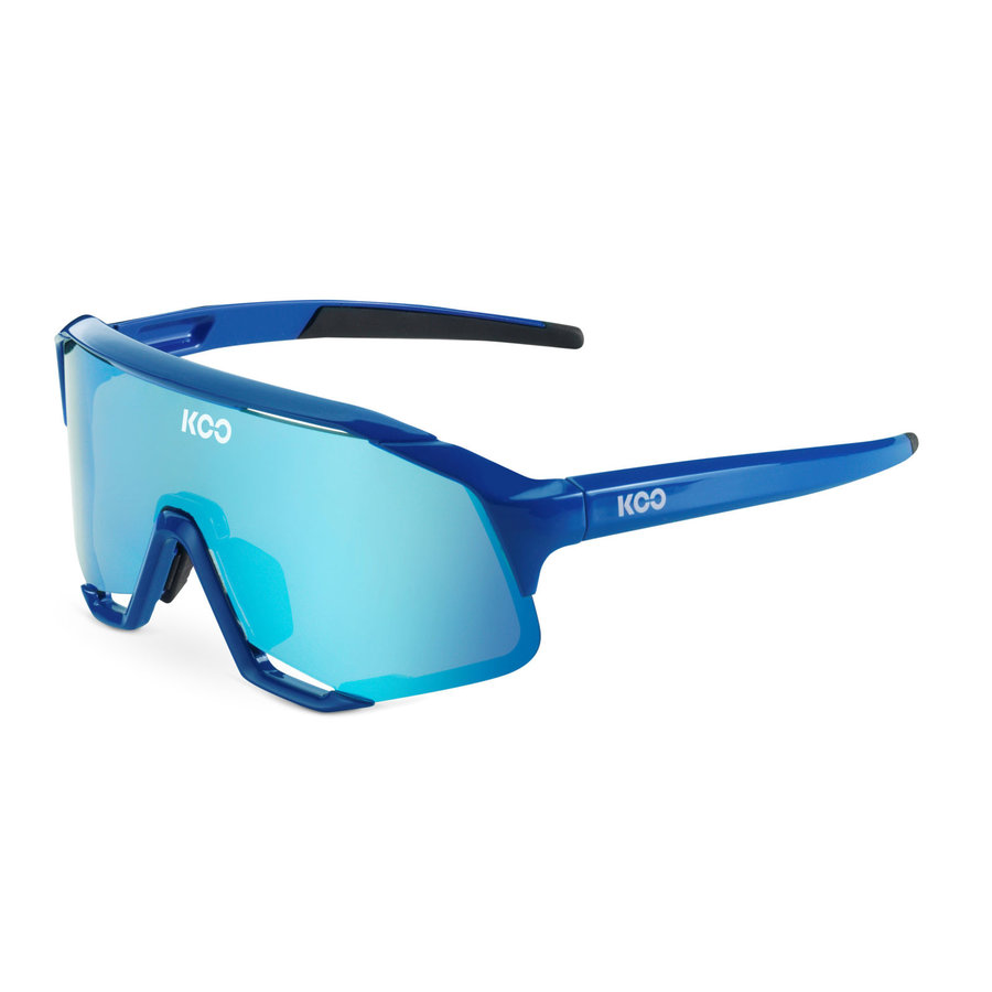 Koo Demos Blue Sunglasses