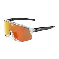 Koo Demos Glass Red Sunglasses