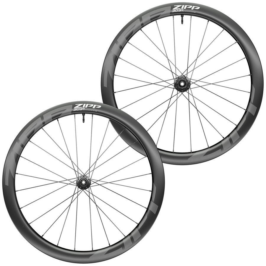 ZIPP 303S Tubeless Ready Disc Wheels