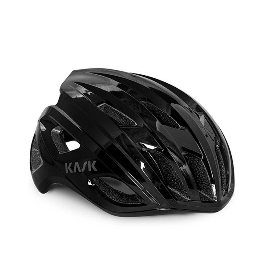 KASK Mojito 3 - Gloss Black