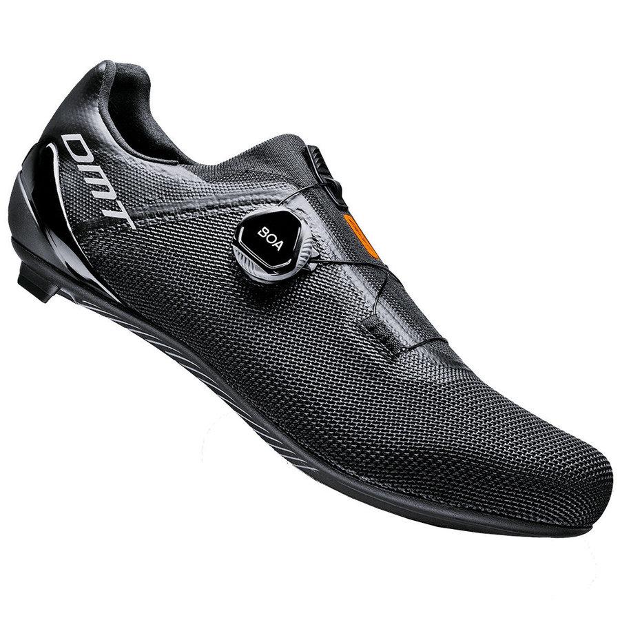 DMT KR4 Shoe Black/Black
