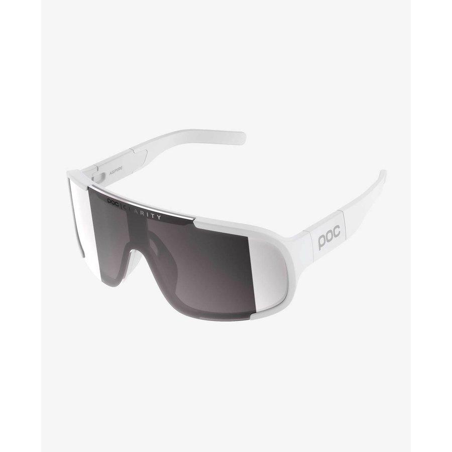 POC Aspire Sunglasses Hydrogen White