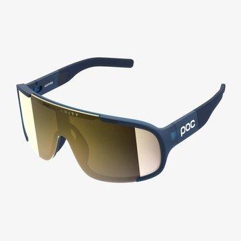 POC Aspire Sunglasses Lead Blue