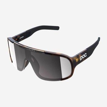 POC Aspire Sunglasses Tortoise Brown