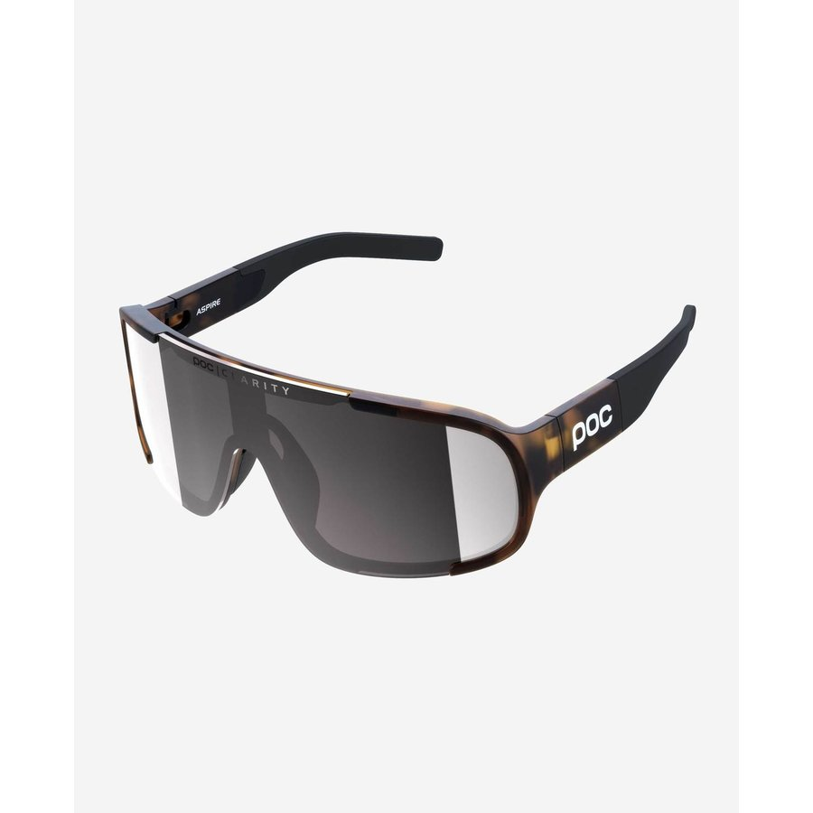 POC Aspire Sunglasses Tortoise Brown