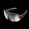 POC Aim Sunglasses Tortoise Brown