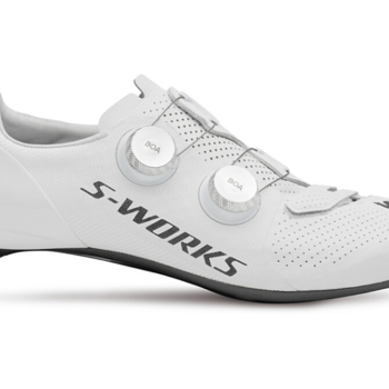 Specialized S-Works 7 Road Shoe White